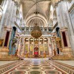 Church of the Holy Sepulchre - Mazada Tours & Travel Package