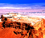 Massada dead sea - Mazada Tours & Travel Package