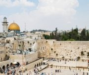 Western Wall - Mazada Tours & Travel Package