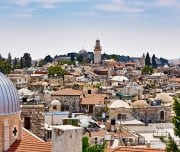 israel_jerusalem - Mazada Tours & Travel Package