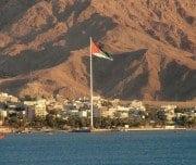 Aqaba-Mazada Tours