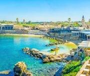 Caesarea-israel-Mazada Tours