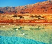 Sead Sea-Mazada Tours