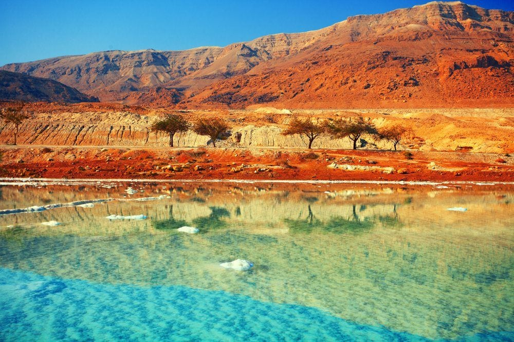 Private Car Tours Israel