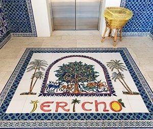 Bethlehem & Jericho Day Tour - Mazada Tours