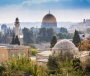 jerusalem - Mazada Tours & Travel Package