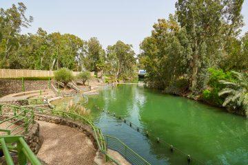 jordan-river-israel-Mazada Tours