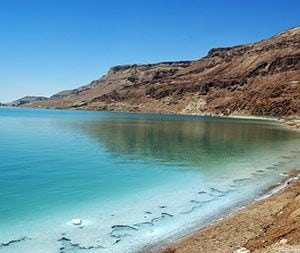 Jerusalem & Dead Sea Day Tour - Mazada Tours