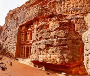 Petra Home - Mazada Tours & Travel Package