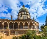 Mount-of-Beatitudes-Mazada Tours