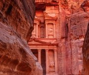 Rocks-of-Petra-Mazada Tours