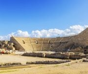 the-national-park-caesarea-Mazada Tours