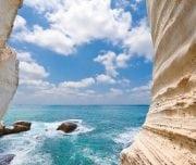 rosh-hanikra-cliff - Mazada Tours