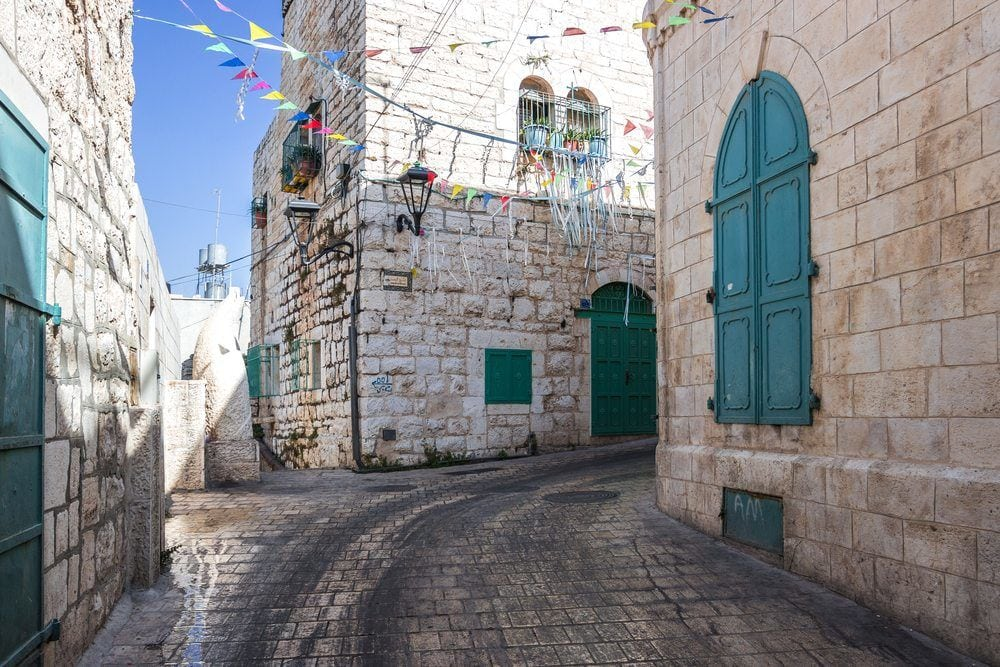 Bethlehem And Jerusalem Tour