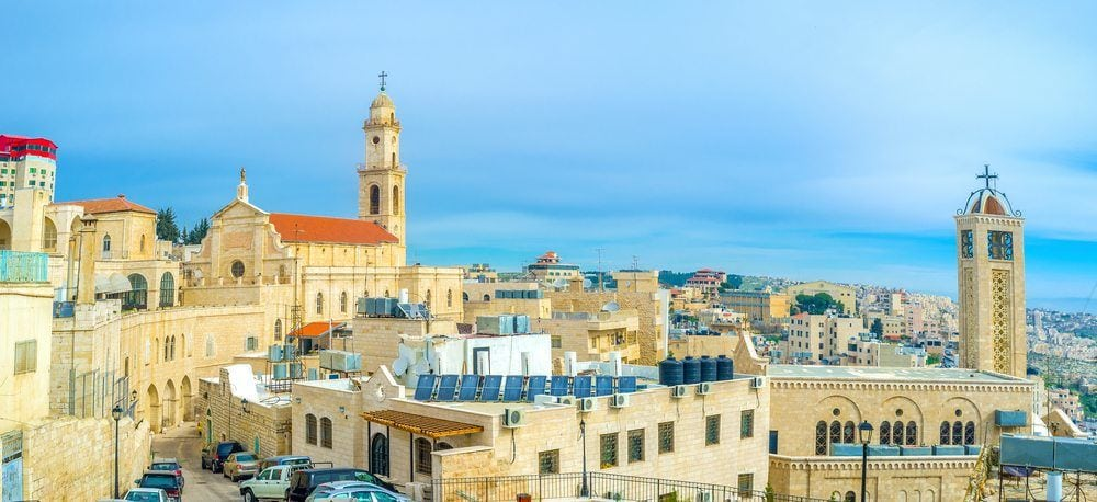 book your bethlehem half day tour departures from your hotel