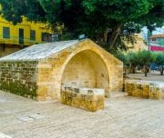 well square in nazareth - Mazada Tours