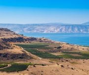 blossoming-golan-heights-Mazada Tours
