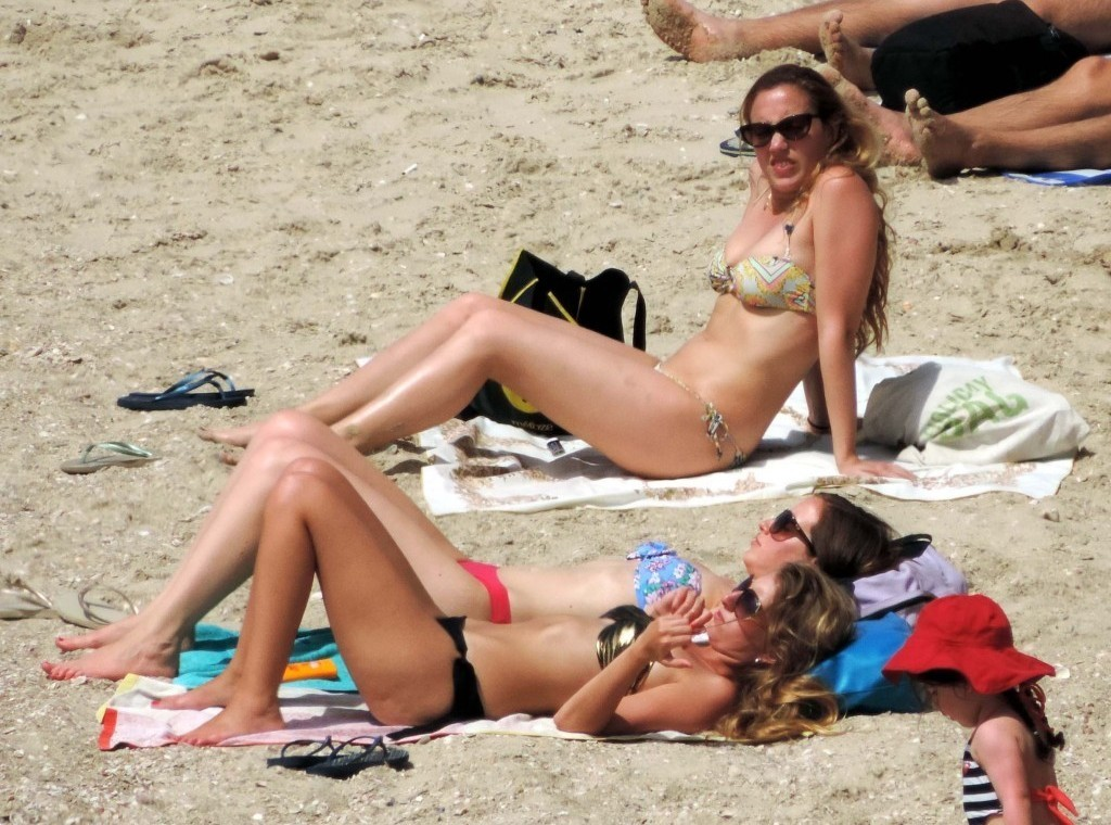 Beach-Mazada Tours