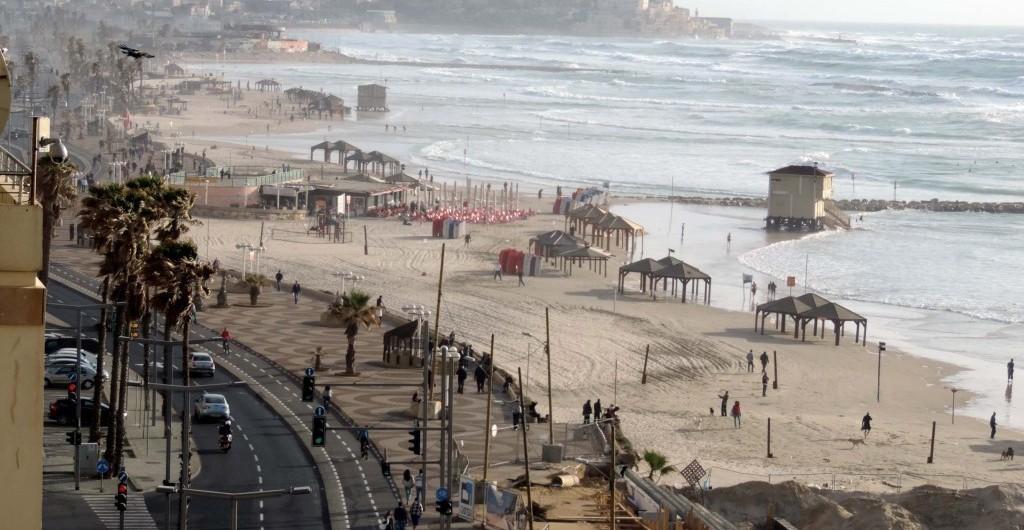 Beaches-Mazada Tours