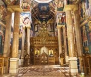 romanian-orthodox-church-nativity-Mazada Tours