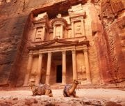 ancient-city-of-Petra-Mazada Tours