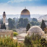 jerusalem-old-new-Mazada Tours