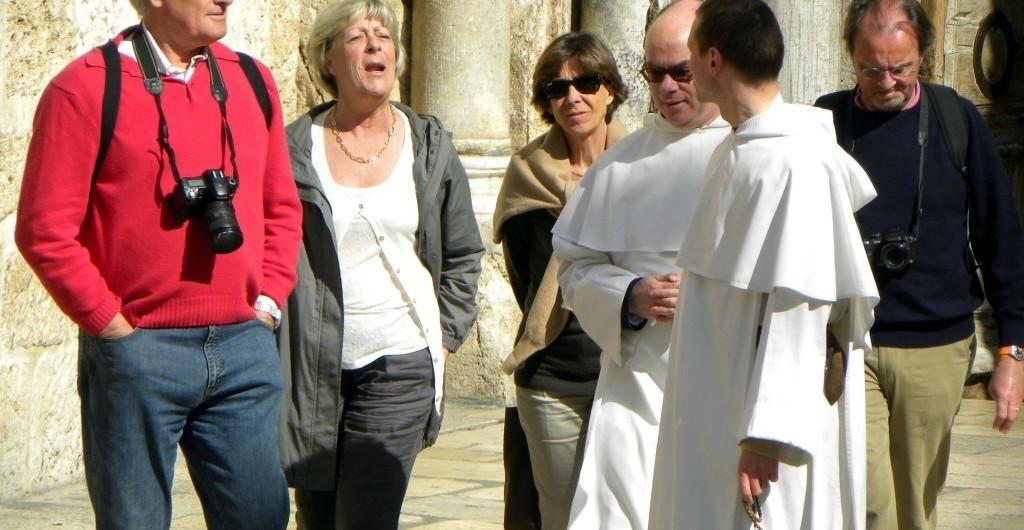 Holy City of Israel - Mazada Tours