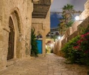 Stone-old-city-jaffa-in-tel-aviv-Mazada Tours