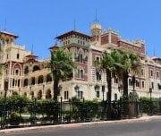 Alexandria palace Cairo - Mazada tours