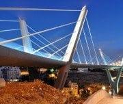 bridge-in-ammanjordan-Mazada Tours