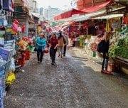 Carmel Market in Tel Aviv - Mazada Tours