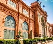 Museum-in-Cairo