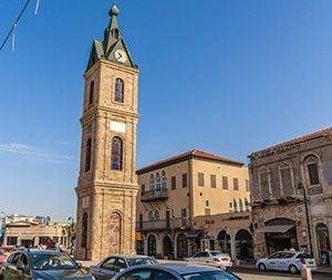 Heritage of the Holy Land & Jordan Tour - 11 Days