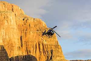 Jerusalem & Dead Sea Helicopter Tour