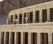 Mortuary Temple of Hatshepsut - Mazada Tours
