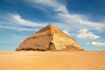 pyramid-under-puffy-clouds-dahshur