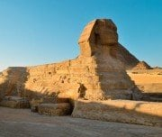 The Great Sphinx - Mazada Tours