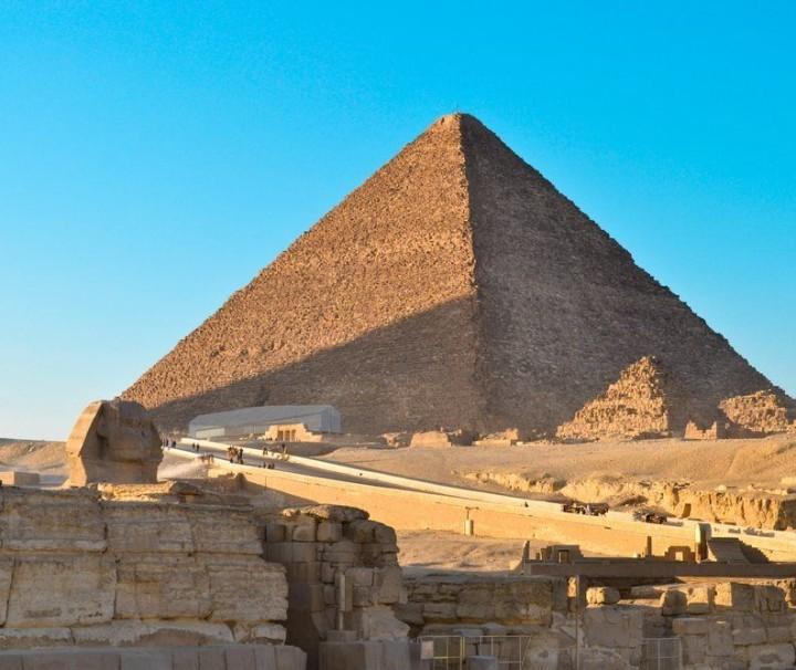 The-Pyramids-of-Egypt