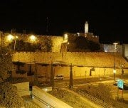 Tower of David and Old city jerusalem - Mazada Tours