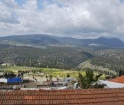 View-from-tzfat