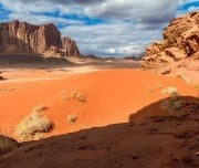 wadi-rum-desert-landscapejordan-Mazada Tours