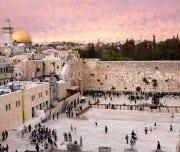 western-wall-jerusalem-Mazada Tours