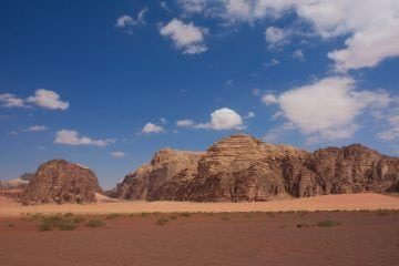 The Extended Tour to Jordan from Israel - Mazada Tours