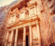 Ancient-city-of-Petra-Jordan
