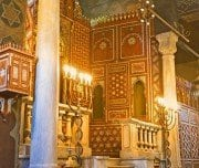 nterior-of-Ben-Ezra-Synagogue-the-oldest-Jewish-Temple-in Cairo