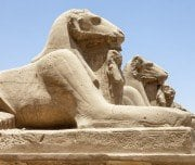 The Pharaohs Karnak Temple - Mazada Tours