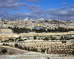 Israel Highlights Tour - 8 Days by Mazada Tours