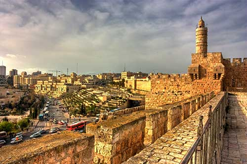 the-old-city-of-Jerusalem-half-day-tour