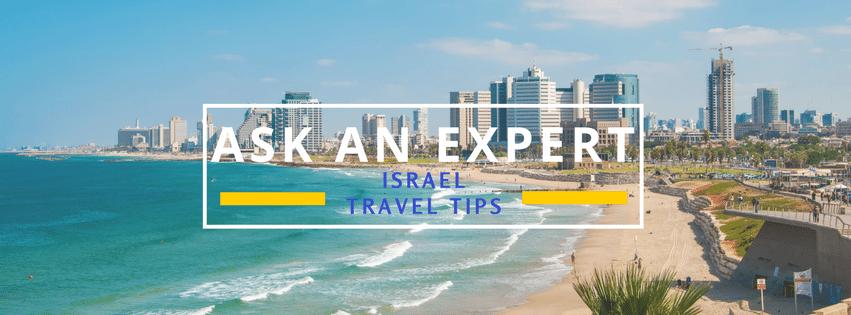 Ask an Expert (1)