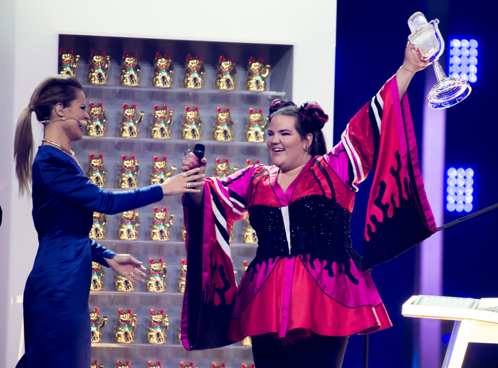 israel tour in 2019_eurovision_netta